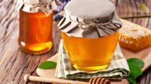 العسل الابيض للعناية بالشعر و البشرة