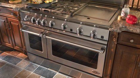 تنظيف شفاط المطبخ بمجموعة من الطرق المدهشة