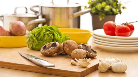 مهارات و اسرار تفيدك في مطبخك