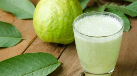 فوائد الجوافة و أهميتها في التخسيس و انقاص الوزن