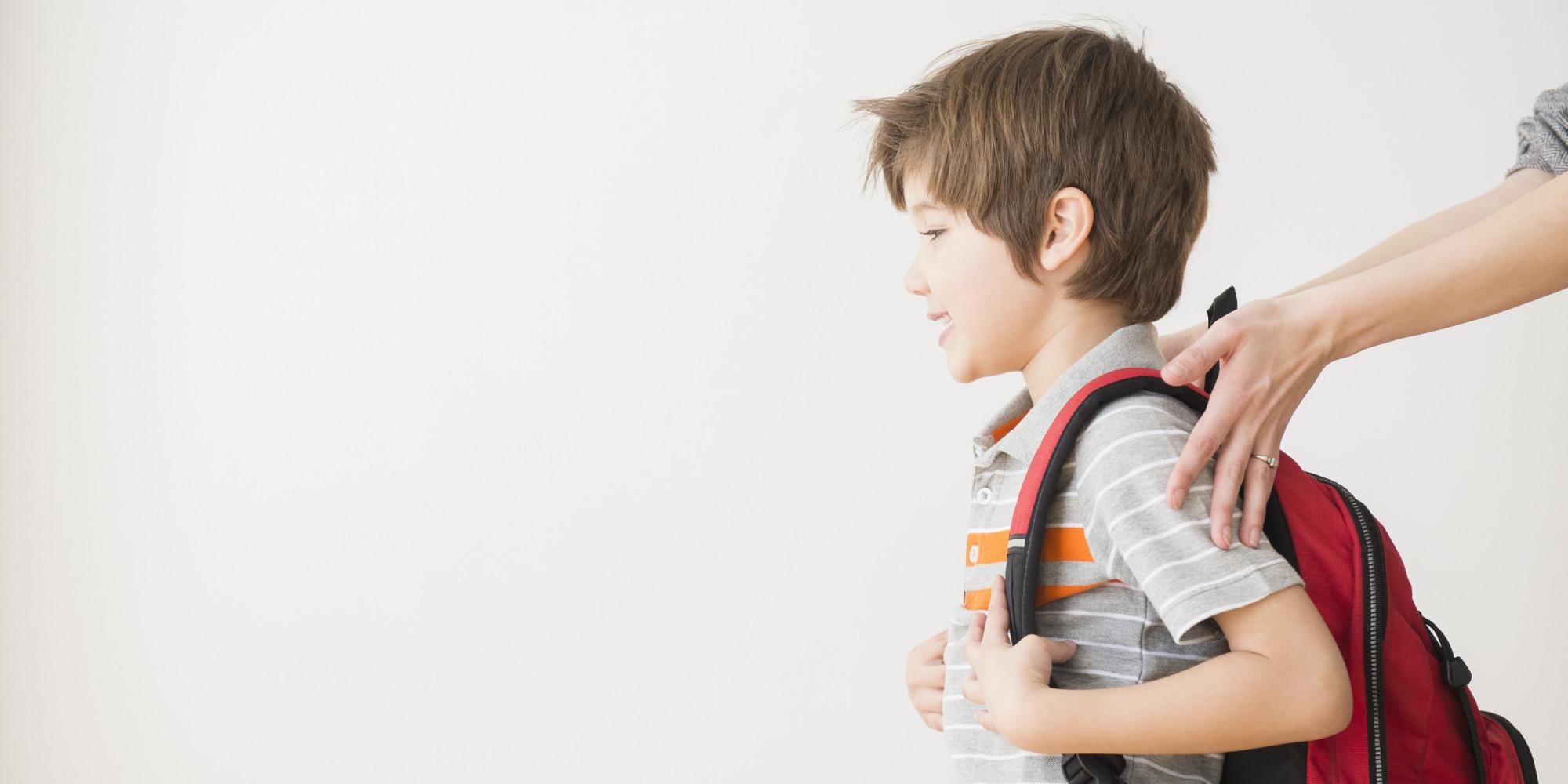 دعاء تحصين الاطفال قبل الخروج الى المدرسة من كل سوء بيتى
