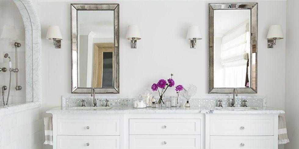 4 نصائح مفيدة عند تصميم وإختيار ديكور الحمام بيتى مملكتى
