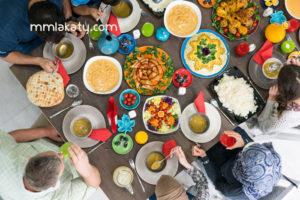 اكلات رمضان سهلة وسريعة لتحضيرها لعائلتك