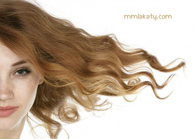 تنعيم الشعر بطرق منزلية سهلة و فعالة