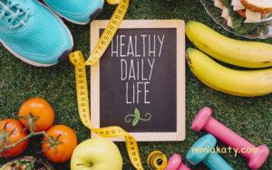 رجيم سالي فؤاد لإنقاص الوزن في رمضان