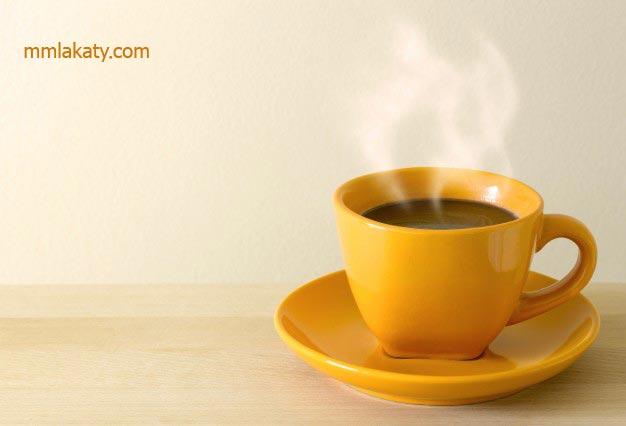 أضرار شرب القهوة أثناء الدورة الشهرية بيتى مملكتى