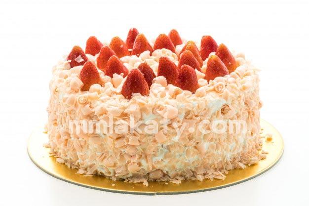 طريقة عمل الكيكة الاسفنجيةالعادية